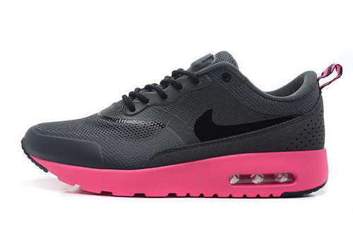 Nike Air Max Thea Womens Black Pink Japan